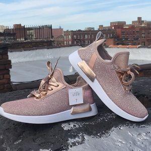 Just Be Women's Sneaker